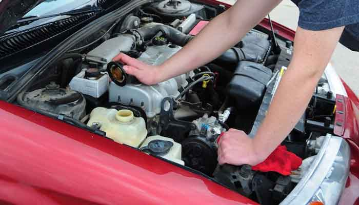 How long does coolant last in a car