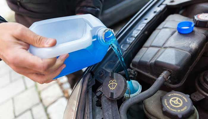 Antifreeze Coolant for Car – Everything You Need to Know