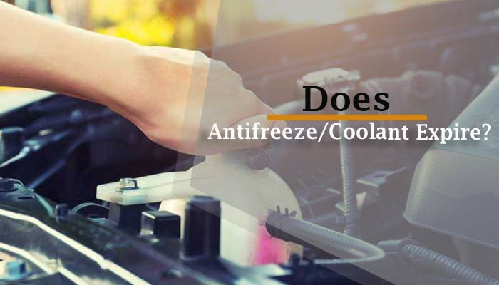 Does Coolant Expire? – Listen to the Experts